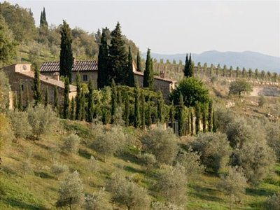 Image 12 | 10 bedroom farmhouse for sale with 50,000m2 of land, Gaiole in Chianti, Siena, Chianti 138466