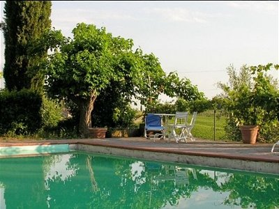 Image 3 | 10 bedroom farmhouse for sale with 5 hectares of land, Gaiole in Chianti, Siena, Chianti 138466