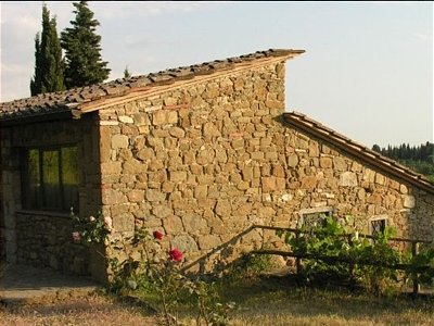 Image 5 | 10 bedroom farmhouse for sale with 5 hectares of land, Gaiole in Chianti, Siena, Chianti 138466