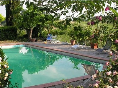 Image 7 | 10 bedroom farmhouse for sale with 50,000m2 of land, Gaiole in Chianti, Siena, Chianti 138466