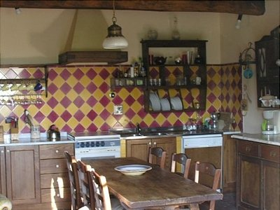 Image 8 | 10 bedroom farmhouse for sale with 5 hectares of land, Gaiole in Chianti, Siena, Chianti 138466