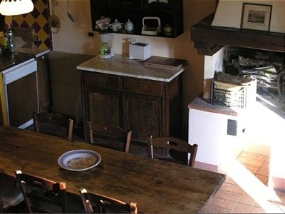 Image 9 | 10 bedroom farmhouse for sale with 5 hectares of land, Gaiole in Chianti, Siena, Chianti 138466