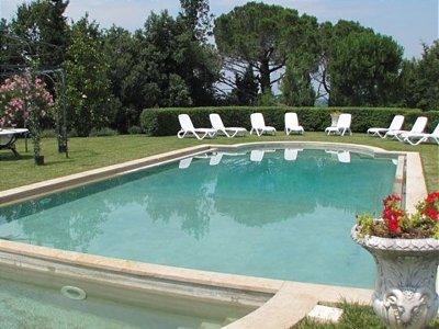 4 bedroom villa for sale, San Giovanni di Val d'Era, Pisa, Tuscany