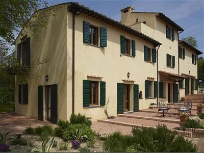 Image 13 | 8 bedroom villa for sale with 0.5 hectares of land, Val d'Era, Pisa, Tuscany 138498