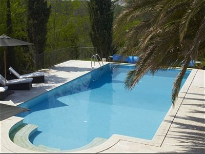 Image 2 | 8 bedroom villa for sale with 0.5 hectares of land, Val d'Era, Pisa, Tuscany 138498