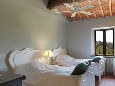 Image 4 | 8 bedroom villa for sale with 0.5 hectares of land, Val d'Era, Pisa, Tuscany 138498