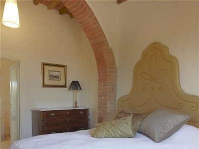 Image 6 | 8 bedroom villa for sale with 0.5 hectares of land, Val d'Era, Pisa, Tuscany 138498
