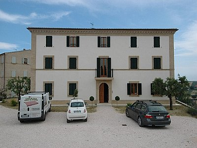 2 bedroom apartment for sale, Montefiore dell'Aso, Ascoli Piceno, Marche