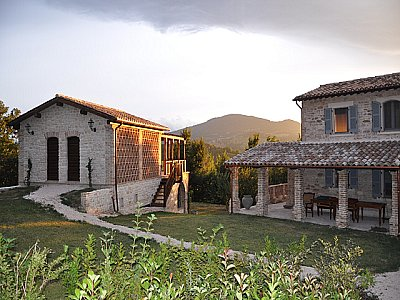8 bedroom house for sale, Sassoferrato, Ancona, Marche