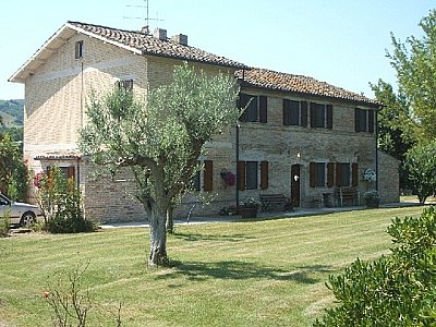 5 bedroom house for sale, Rubbianello, Fermo, Marche