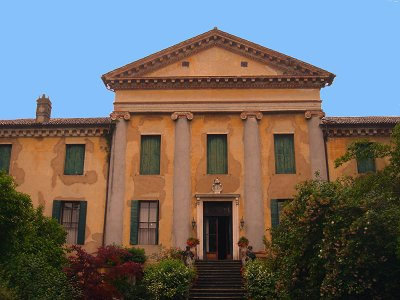 Amazing Historical Italian Villa