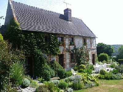 Picture of Cottage For Sale Honfleur region