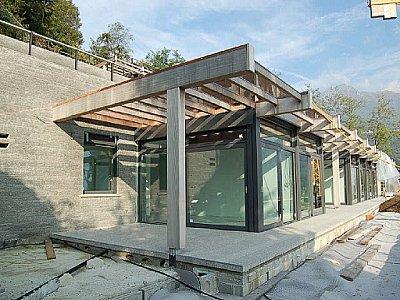 Image 3 | 4 bedroom villa for sale, Menaggio, Tremezzina, Como, Lake Como 139127