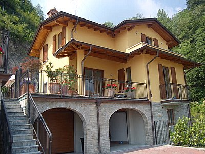 Picture of Villa For Sale Menaggio