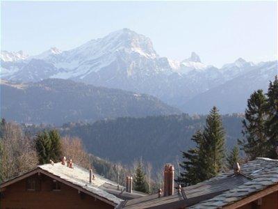 Image 3   2 bedroom apartment for sale, Villars sur Ollon, Vaud, Lake Geneva 139207