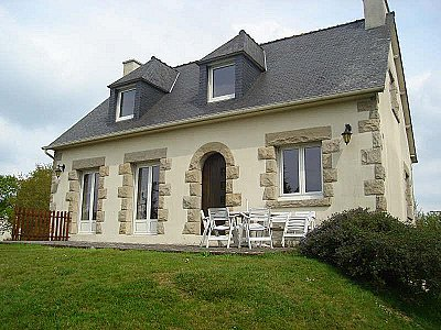 Picture of Near Dinan House For Sale