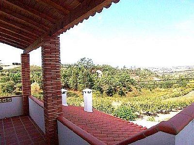 Image 2 | 3 bedroom villa for sale with 0.5 hectares of land, Santa Caterina, Caldas da Rainha, Leiria District, Costa de Prata Silver Coast 139555