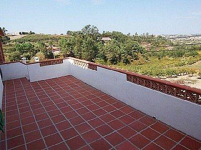 Image 3 | 3 bedroom villa for sale with 0.5 hectares of land, Santa Caterina, Caldas da Rainha, Leiria District, Costa de Prata Silver Coast 139555