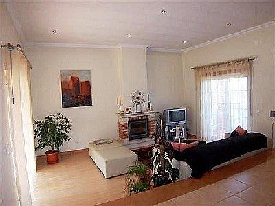 Image 5 | 3 bedroom villa for sale with 0.5 hectares of land, Santa Caterina, Caldas da Rainha, Leiria District, Costa de Prata Silver Coast 139555