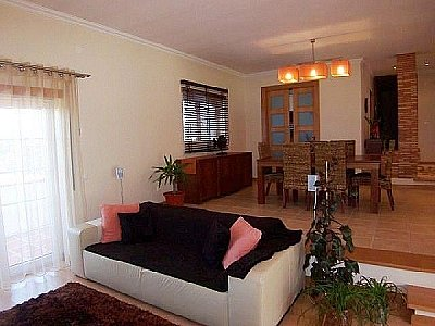 Image 6 | 3 bedroom villa for sale with 0.5 hectares of land, Santa Caterina, Caldas da Rainha, Leiria District, Costa de Prata Silver Coast 139555