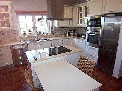 Image 9 | 3 bedroom villa for sale with 0.5 hectares of land, Santa Caterina, Caldas da Rainha, Leiria District, Costa de Prata Silver Coast 139555