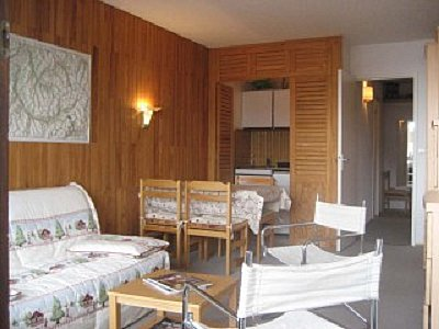 Picture of Studio For Sale Tignes