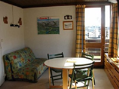 Picture of Tignes Val Claret Studio For Sale