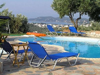 Image 3 | 5 bedroom villa for sale with 8,500m2 of land, Skiathos, Northern Sporades Islands 139931