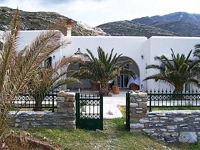 4 bedroom villa for sale, Cyclades, Naxos, Cyclades Islands