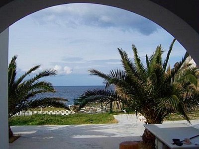 Image 3 | 4 bedroom villa for sale with 0.6 hectares of land, Cyclades, Naxos, Cyclades Islands 139932