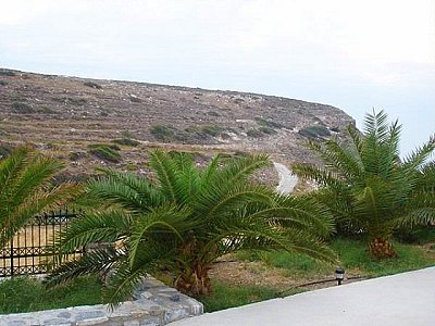 Image 6 | 4 bedroom villa for sale with 0.6 hectares of land, Cyclades, Naxos, Cyclades Islands 139932