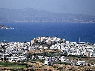 Image 9 | 4 bedroom villa for sale with 0.6 hectares of land, Cyclades, Naxos, Cyclades Islands 139932