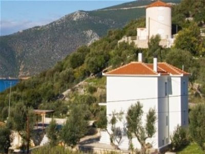 Picture of Ithaca, Ionian Archipelago Villa For Sale