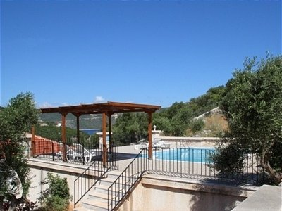 Image 3 | 4 bedroom villa for sale with 3,196m2 of land, Ithaca, Kefalonia, Ionian Islands 139933