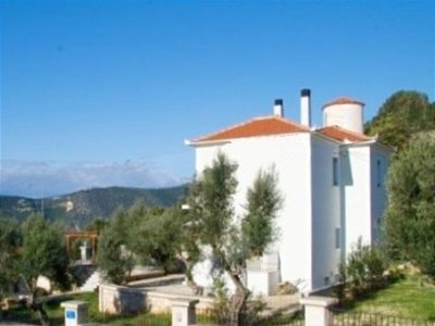 Image 4 | 4 bedroom villa for sale with 3,196m2 of land, Ithaca, Kefalonia, Ionian Islands 139933
