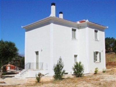 Image 5 | 4 bedroom villa for sale with 3,196m2 of land, Ithaca, Kefalonia, Ionian Islands 139933
