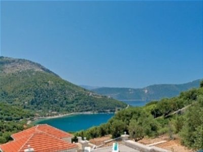 Image 7 | 4 bedroom villa for sale with 0.32 hectares of land, Ithaca, Kefalonia, Ionian Islands 139933