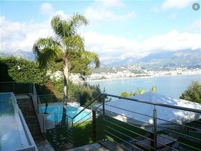 9 bedroom villa for sale, Roquebrune Cap Martin, French Riviera
