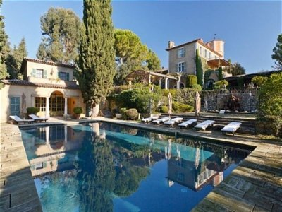 Picture of Nice French Chateau For Sale