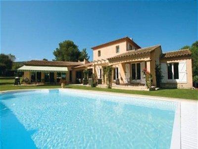 6 bedroom villa for sale, Peymeinade, Grasse, Cote d'Azur French Riviera