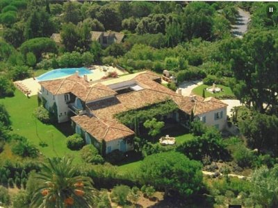 St Tropez Property for sale