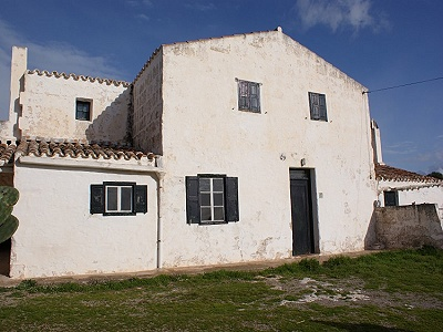 Picture of Sant Climent Farmhouse For Sale
