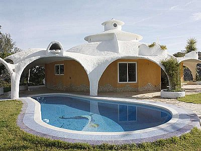 Image 1 | 5 bedroom farmhouse for sale with 1.32 hectares of land, Monda, Malaga Costa del Sol, Andalucia 140555
