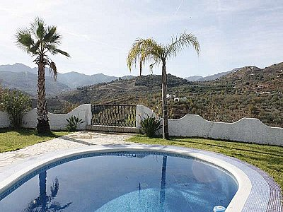 Image 6 | 5 bedroom farmhouse for sale with 1.32 hectares of land, Monda, Malaga Costa del Sol, Andalucia 140555