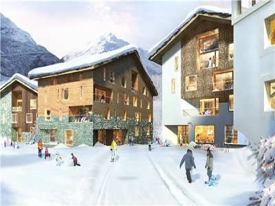 Picture of Apartment For Sale Andermatt