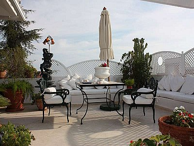 Picture of Marbella  Penthouse For Sale