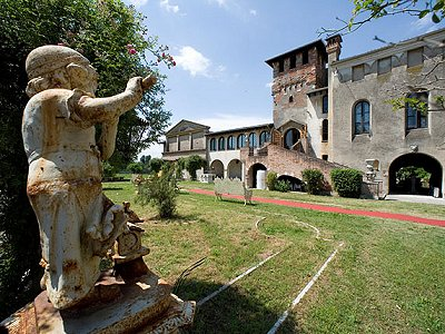 Manor House for sale, Mantova, Mantua, Lombardy
