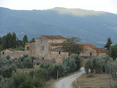 Farmhouse for sale, San Casciano in Val di Pesa, Florence, Chianti