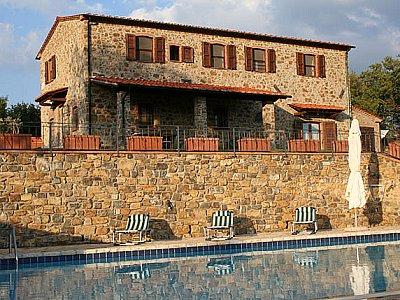 4 bedroom farmhouse for sale, Suvereto, Livorno, Tuscany