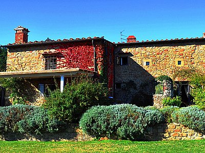 4 bedroom house for sale, Bagno a Ripoli, Florence, Chianti